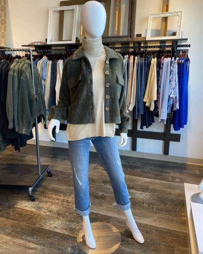 Fall Boutique Layering Ideas