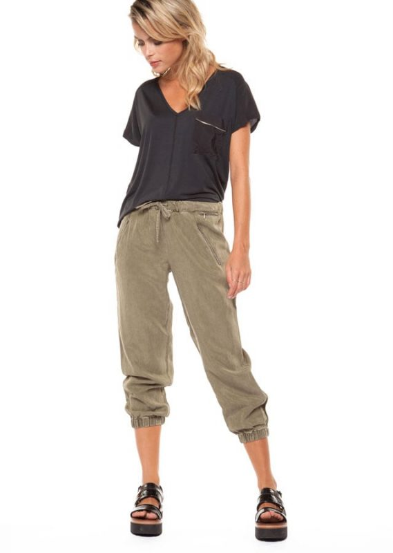 Shop Pants at Scout & Molly's Classen Curve