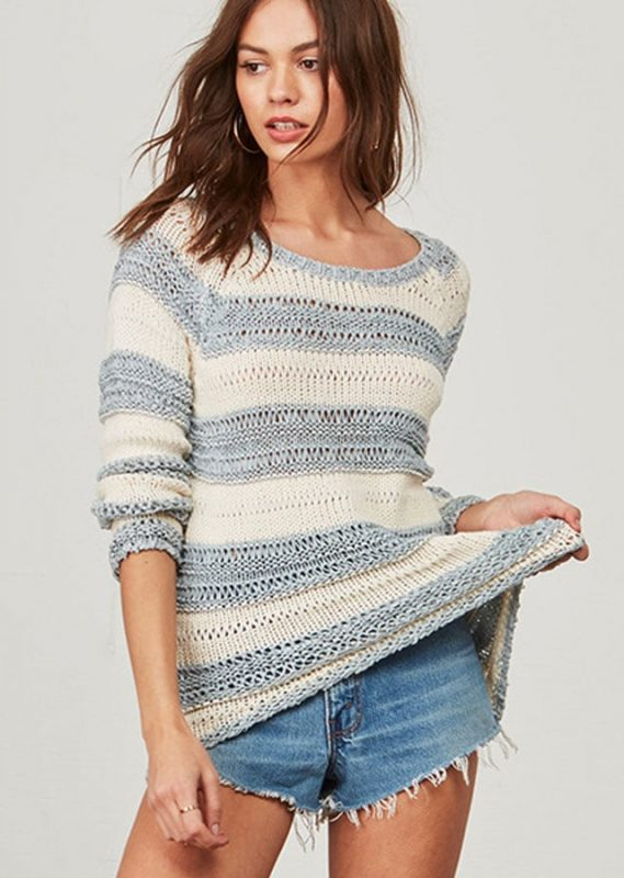 Shop Sweaters at Scout & Molly's Classen Curve