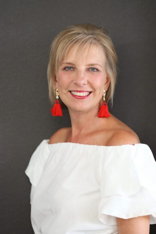 Cathy Mahoney, Owner of Scout & Molly's Southlake