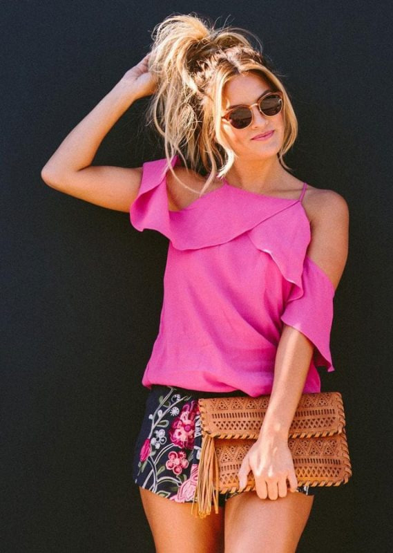 Shop Tops at Scout & Molly's West U