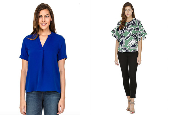 Sophisticated Styles for Every Woman