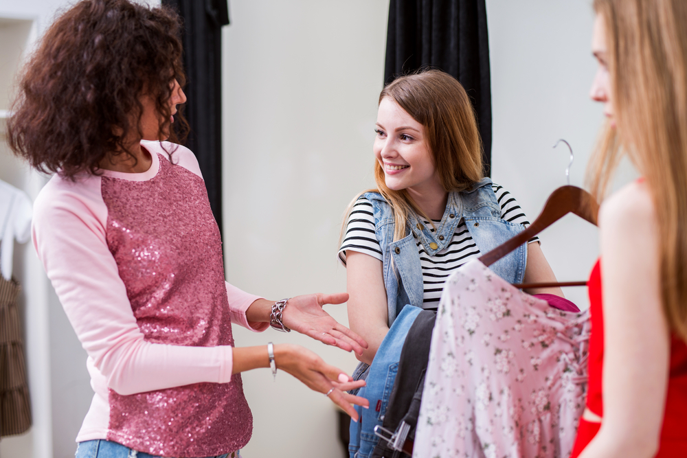 The Value of A Personalized Shopping Experience