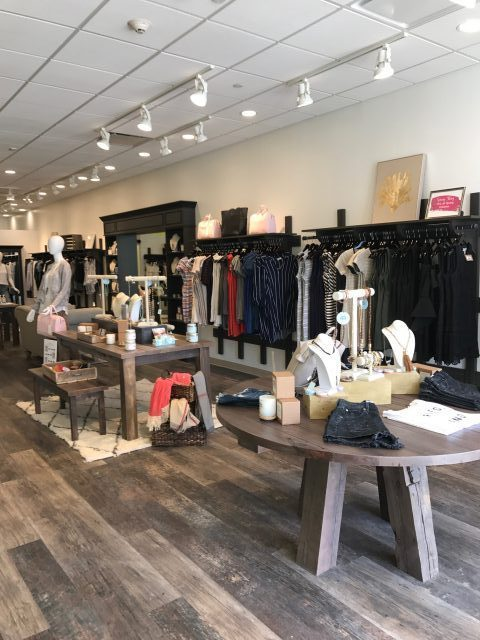 Scout & Molly's Woodbury