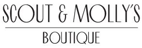 Scout and Molly's Logo