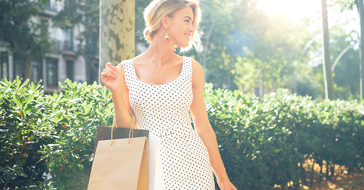 Sizzling Summer Dresses You Need in Your Closet