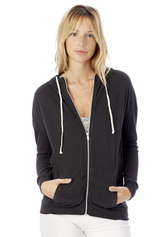 women's boutique with Alternative Apparel brand clothing