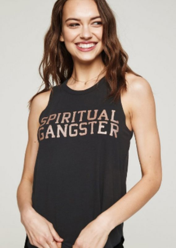 women's boutique with Spiritual Gangster brand clothing