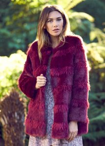 Faux Fur Coats