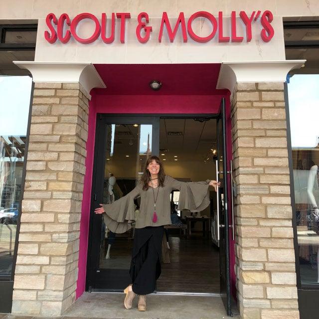 women's boutique franchises